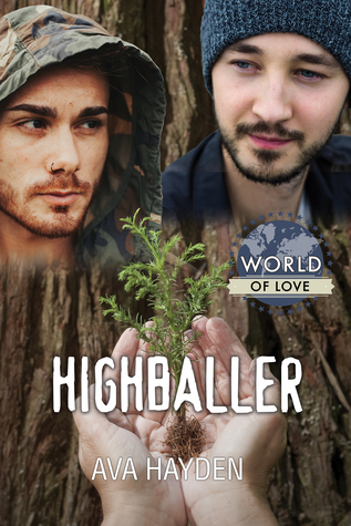 Release Day Review: Highballer by Ava Hayden