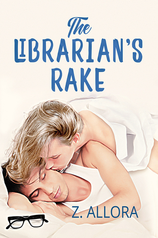 New Release Review: The Librarian's Rake by Z. Allora