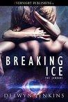 Breaking Ice (The Jendari Book 2)
