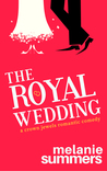 The Royal Wedding by M.J. Summers