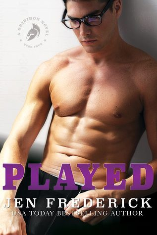 Played (Gridiron, #4)