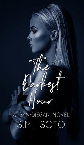 The Darkest Hour (The San Diegan, #1)