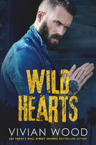 Wild Hearts (Wild Hearts, #1)