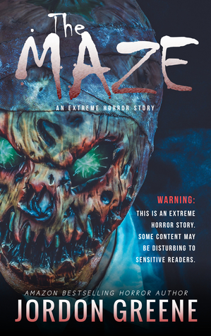 The Maze: An Extreme Horror Story