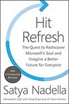 Hit Refresh: The ...
