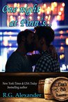 One Night at Finn's (Finn's Pub Romance, #1)