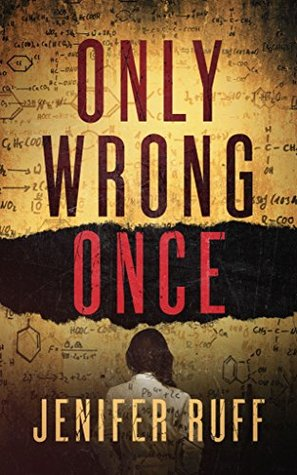 Only Wrong Once (FBI and CDC Medical Thriller #1)