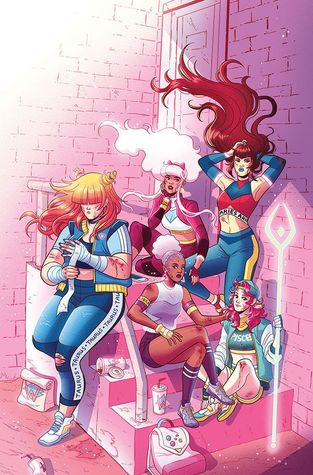Zodiac Starforce: Cries of the Fire Prince #4