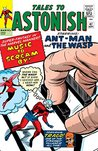 Tales to Astonish (1959-1968) #47 by Stan Lee