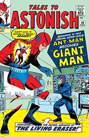 Tales to Astonish (1959-1968) #49 by Stan Lee