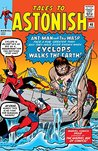 Tales to Astonish (1959-1968) #46 by Stan Lee