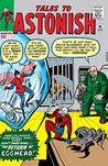 Tales to Astonish (1959-1968) #45 by Stan Lee