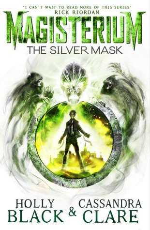 Image result for the silver mask