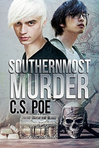 Release Day Review: Southernmost Murder by C.S. Poe