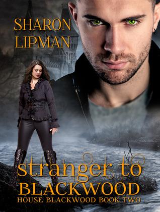 Stranger to Blackwood