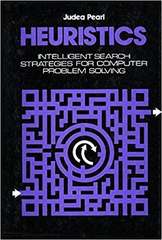Heuristics: Intelligent Search Strategies for Computer Problem Solving