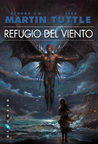 Refugio del Viento by Lisa Tuttle