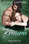 Renascence (Death Dealers MC, #5)