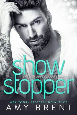 Show Stopper by Amy Brent