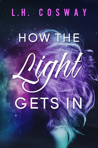 How the Light Gets In (Cracks Duet #2) - L.H. Cosway