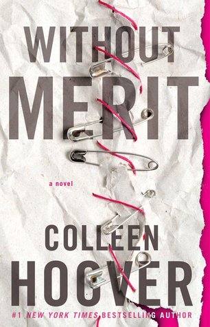 Image result for without merit by colleen hoover