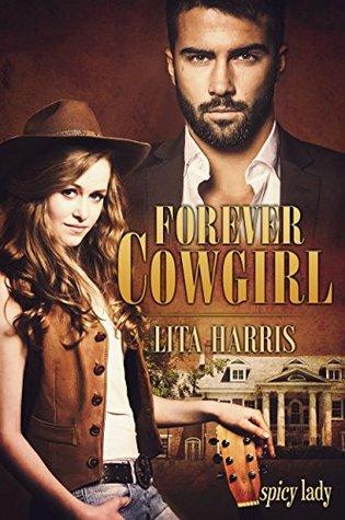 Forever Cowgirl: Ein Romantic Thriller