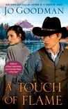 A Touch of Flame (The Cowboys of Colorado,