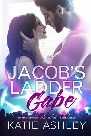 Jacob's Ladder (Jacob's Ladder, #1)