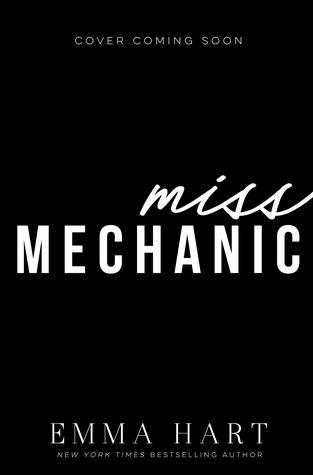 Miss Mechanic Emma Hart