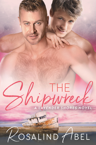 The Shipwreck (Lavender Shores, #4)
