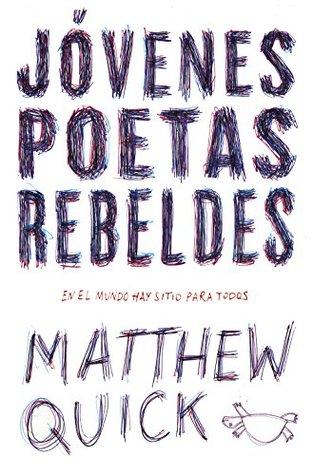 Jóvenes poetas rebeldes