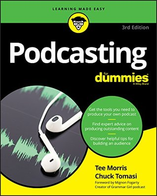 Podcasting For Dummies (For Dummies