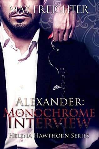 Alexander: Monochrome Interview