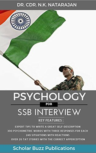 Psychology for SSB Interview