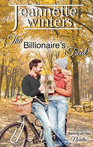 The Billionaires Treat (Betting on You #7)