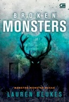 Broken Monsters - Monster-Monster Rusak