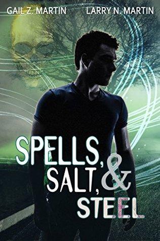 Spells, Salt, & Steel : A New Templars Novella