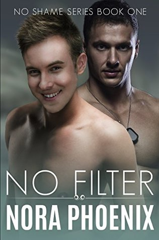 Recent Release Review: No Filter by Nora Phoenix