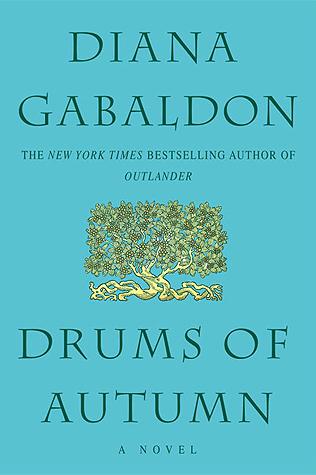 Drums of Autumn by Diana Gabaldon