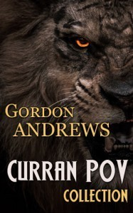 Prequel to Magic Shifts by Gordon Andrews