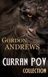 Prequel to Magic Shifts (Curran POV #10)