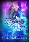 Flying Free (The Caged, #4)