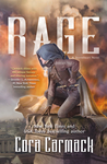 Rage (Stormheart, #2)