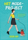 Het modeproject by Susan Juby
