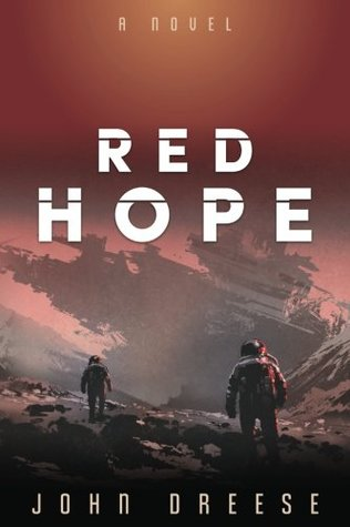 Red Hope (Red Hope, #1)