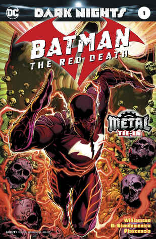 Batman: The Red Death (2017-) #1 (Dark Nights: Metal (2017-))