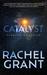 Catalyst (Flashpoint, #2)