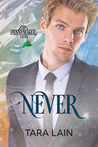 Never (The Pennymaker Tales #4)