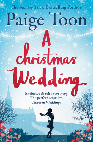 A Christmas Wedding by Paige Toon