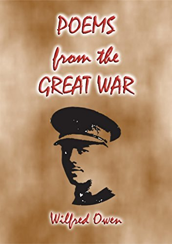 POEMS (from the Great War) - 23 of WWI's best poems (The Great War - World War I)